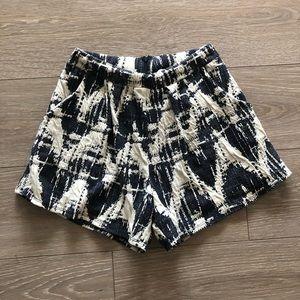 Nordstrom BP shorts